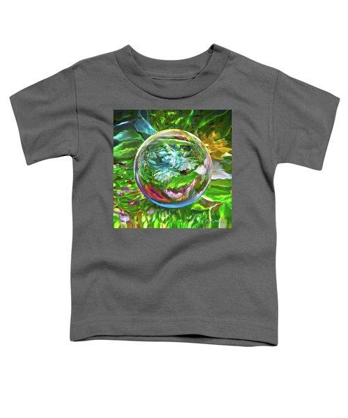 Florascape Toddler T-Shirt