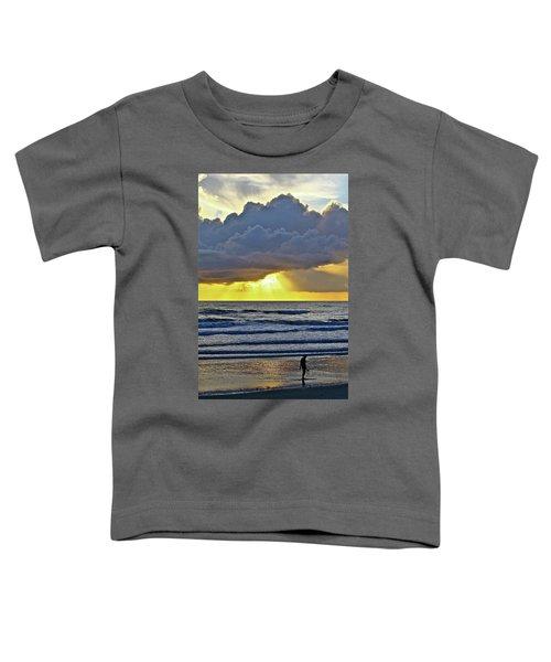 Florida Morning Toddler T-Shirt