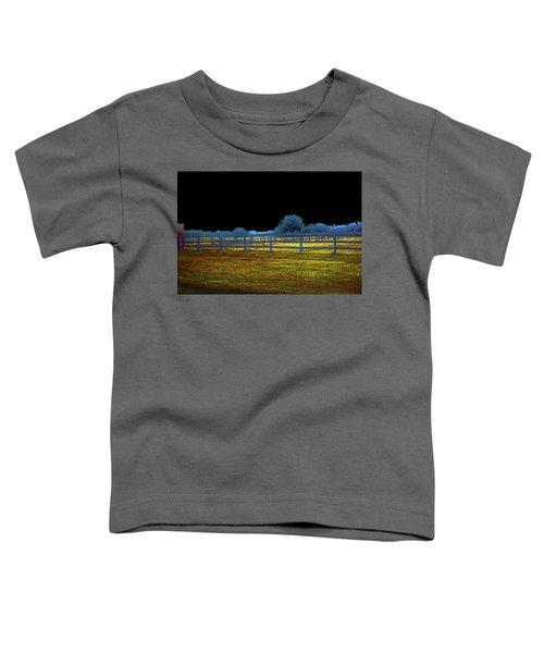 Florida Ranchland Toddler T-Shirt