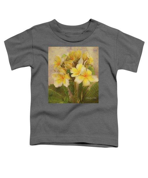 Floridian Bouquet Toddler T-Shirt