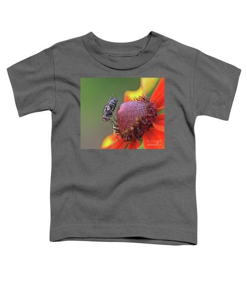 Fly A Way Toddler T-Shirt