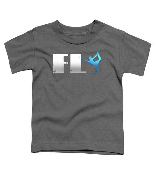 Fly Toddler T-Shirt