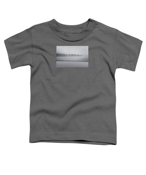 Fog Light Toddler T-Shirt