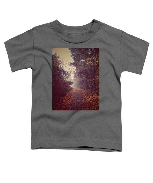 Foggy Toddler T-Shirt