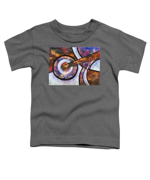 Follow Toddler T-Shirt
