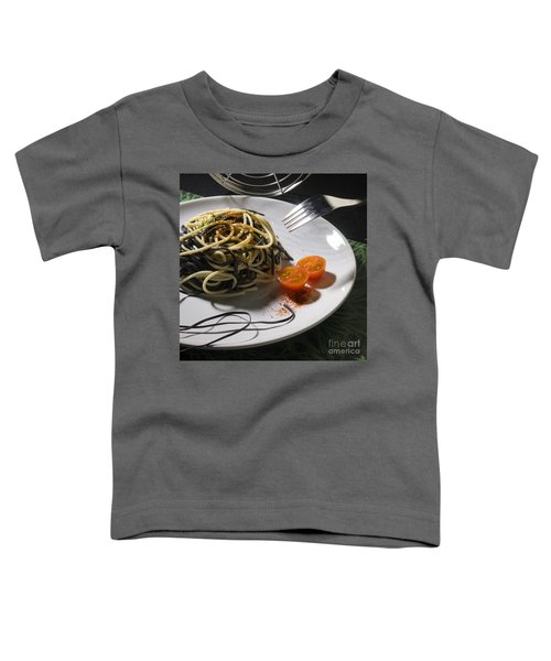 Food Toddler T-Shirt