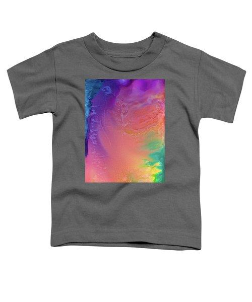 Fools Rush In Toddler T-Shirt
