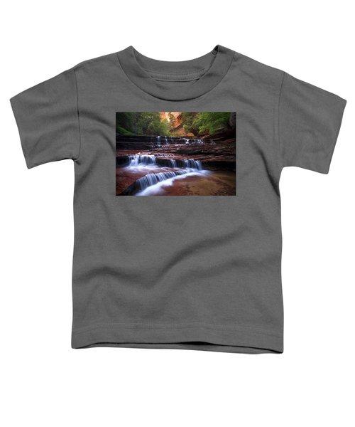 For An Angel Toddler T-Shirt