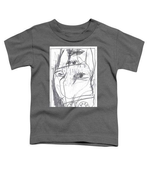 For B Story 4 9 Toddler T-Shirt