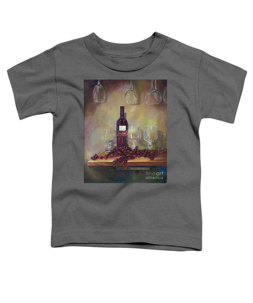 For Nancy Toddler T-Shirt