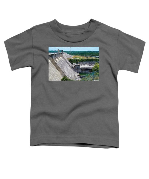 For The Surrounding Area Toddler T-Shirt