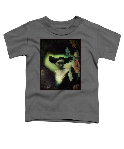 Force Field Toddler T-Shirt
