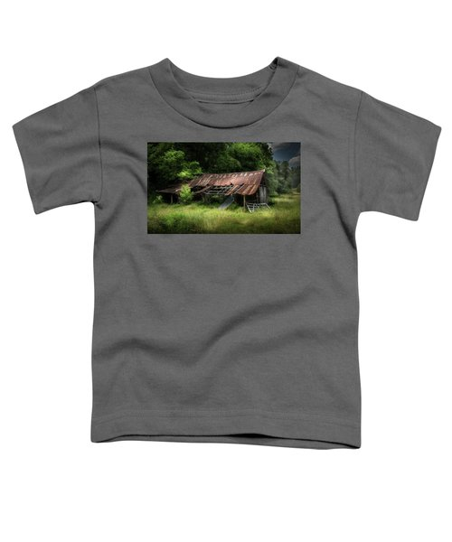 Forest Barn Toddler T-Shirt