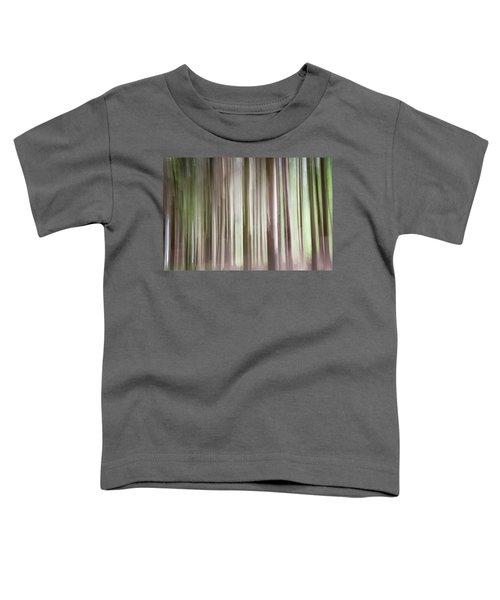 Forest Fantasy 3 Toddler T-Shirt