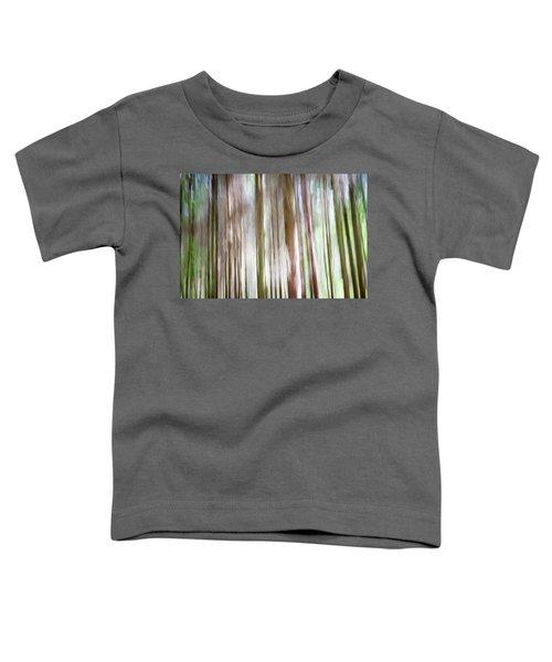 Forest Fantasy 4 Toddler T-Shirt