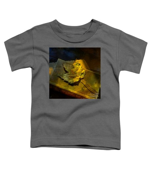 Forever Autumn Toddler T-Shirt