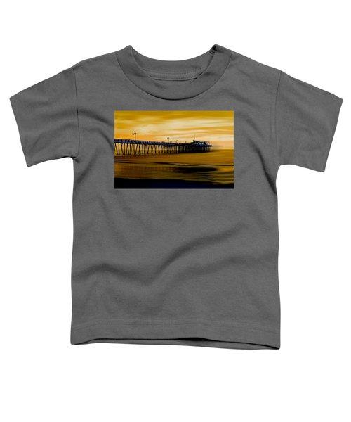 Forever Golden Toddler T-Shirt