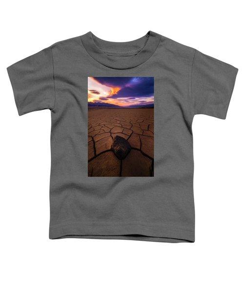 Forever More Toddler T-Shirt