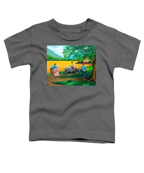 Forex 1 Toddler T-Shirt