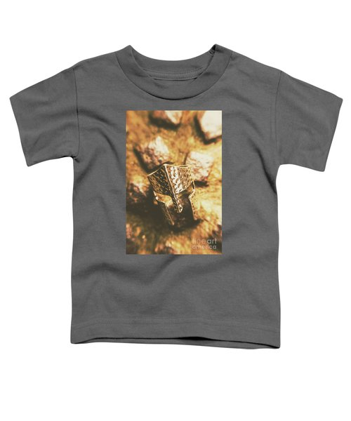 Forged In The Crusades Toddler T-Shirt