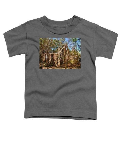 Forgotten Toddler T-Shirt