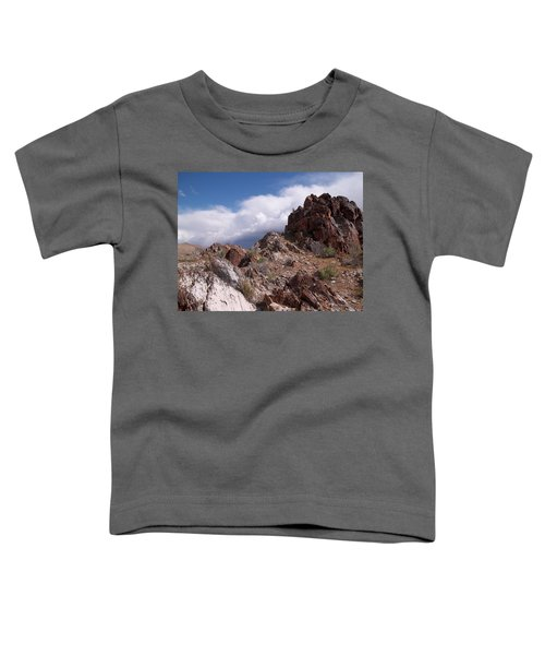 Formations Toddler T-Shirt