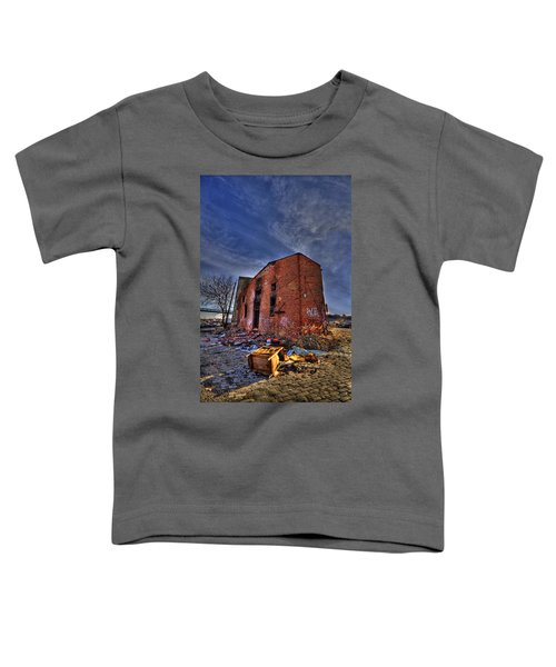 Forsaken Luxury Toddler T-Shirt