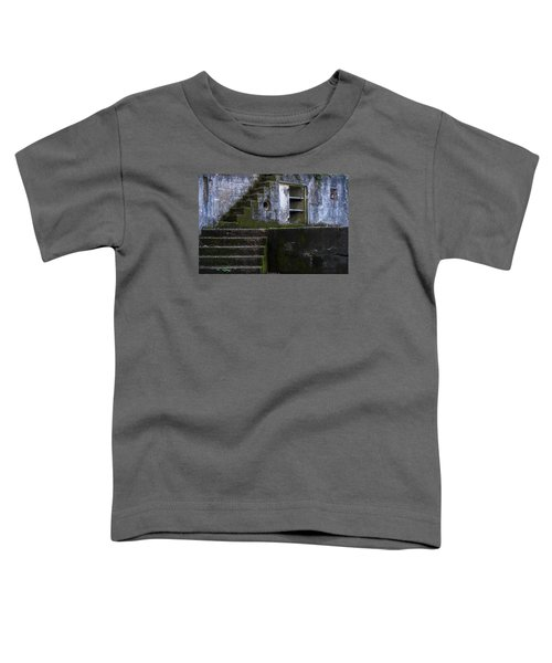 Fort Canby Toddler T-Shirt
