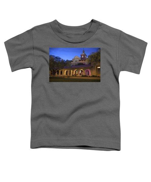 Fort Worth Livestock Exchange Toddler T-Shirt