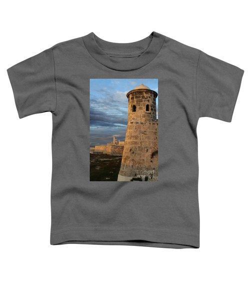 Fortress Havana Toddler T-Shirt