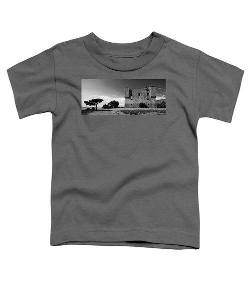 Fortress Nehaj In Senj Toddler T-Shirt