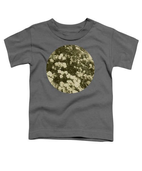 Fountain Of Blossoms Toddler T-Shirt