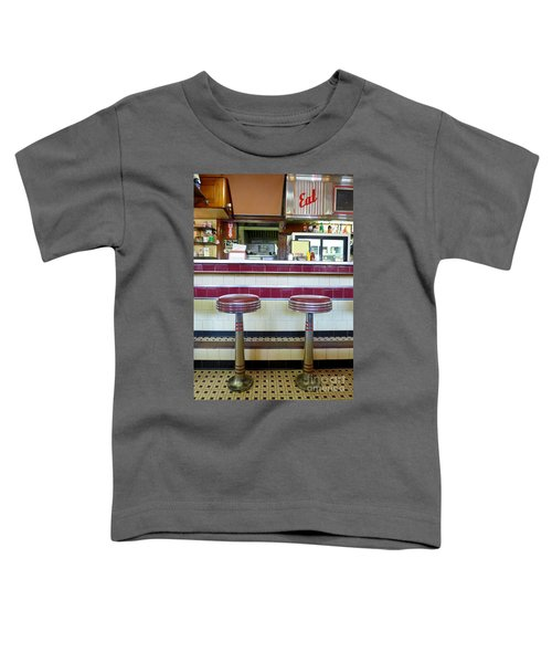 Four Aces Diner Toddler T-Shirt