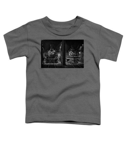 Four-eighties Toddler T-Shirt