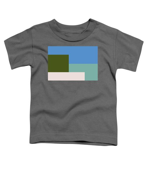 Four Elements Toddler T-Shirt