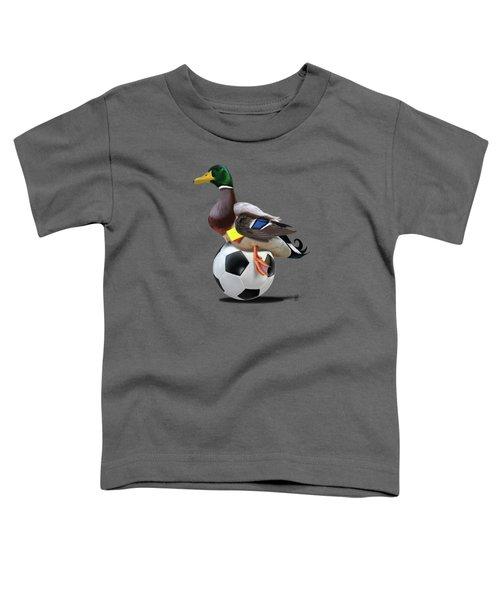 Fowl Wordless Toddler T-Shirt