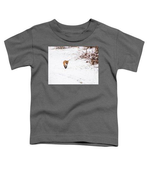 Fox 2 Toddler T-Shirt
