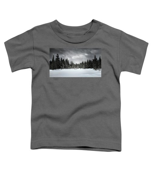 Fozen Toddler T-Shirt