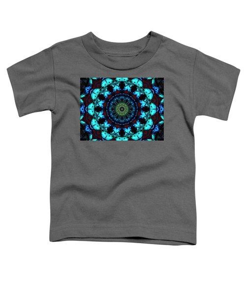 Fractal 2 Toddler T-Shirt