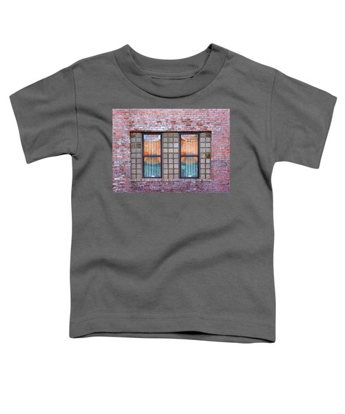 Fracture Reflection Toddler T-Shirt