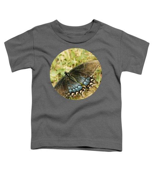 Fragile Beauty Toddler T-Shirt