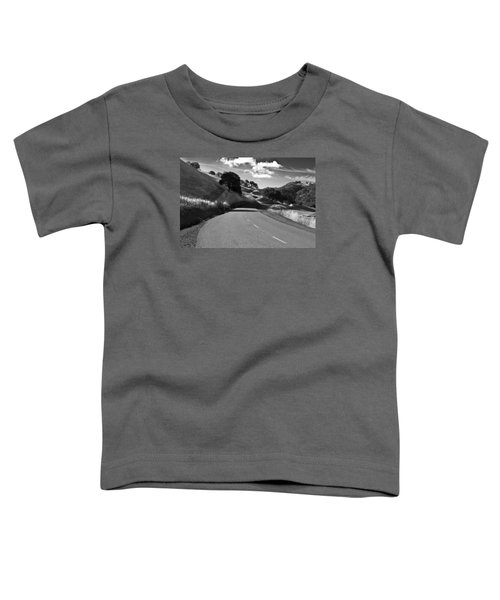 Freedom Road Toddler T-Shirt