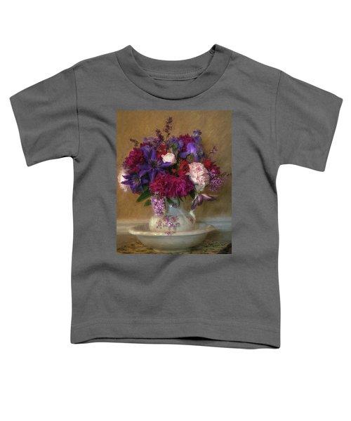 Fresh From The Garden Toddler T-Shirt
