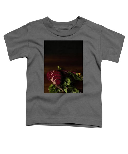 Fresh Garden Beet Toddler T-Shirt