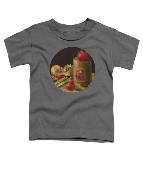 Freshly Picked Toddler T-Shirt
