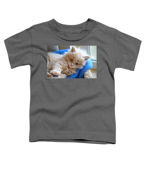 Freya #2 Toddler T-Shirt