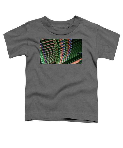 Friendship Bell Toddler T-Shirt