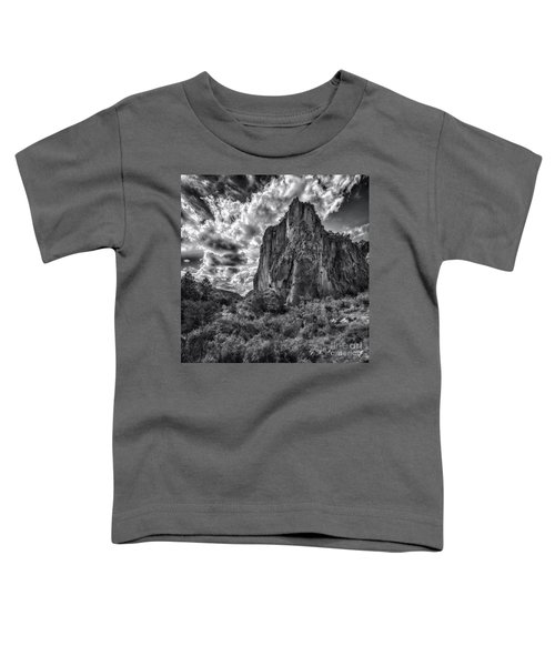 Frijoles Canyon Toddler T-Shirt