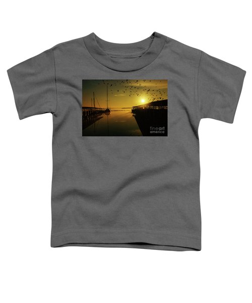From Shadows Toddler T-Shirt