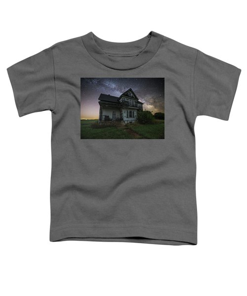 Front Porch  Toddler T-Shirt
